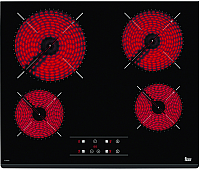 Электрическая варочная панель Teka TZ 6415 -