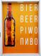 Копилка для пробок Grifeldecor Piwo / BZ182-3C218 -