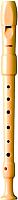 Блокфлейта Hohner 9516 C -
