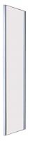 Душевая стенка RGW Z-01 / 01220107-11 (70x190, стекло прозрачное/профиль хром) -