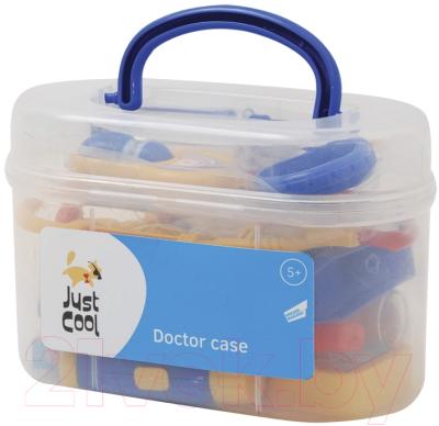 Набор доктора детский Just Cool Доктор / 5610-3