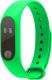 Фитнес-трекер D&A М2 (зеленый) -