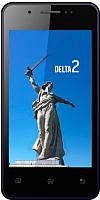 Смартфон Keneksi Delta (черный) -