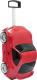 Чемодан на колесах Ridaz Toyota 86 / 91005W (красный) -