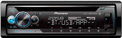 Автомагнитола Pioneer DEH-S510BT