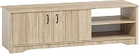 Тумба Woodcraft Лофт 289 (дуб сонома) -