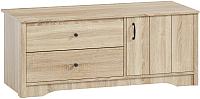 Тумба Woodcraft Лофт 288 (дуб сонома) -