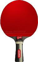 Ракетка для настольного тенниса Start Line Level 600 New / 12704 (коническая) -