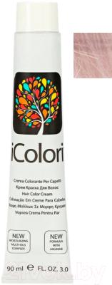 Крем-краска для волос Kaypro iColori 9.12 (90мл)