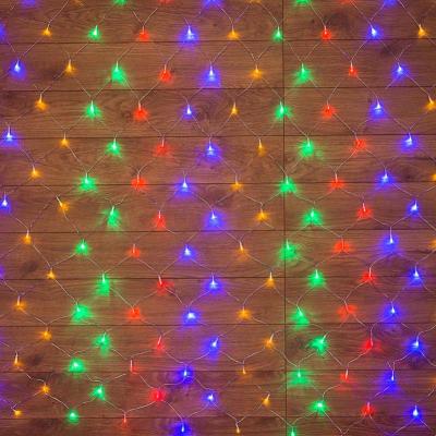 Светодиодная сеть Neon-Night Сеть 215-119-6