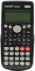 Калькулятор Rebell RE-SC2060 BX (черный) -