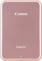 Принтер Canon Zoemini PV-123RGW / 3204C004 (розовое золото/белый) -