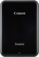 Принтер Canon Zoemini PV-123BKS / 3204C005 (черный/серый) -