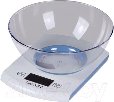 Кухонные весы Galaxy GL 2803