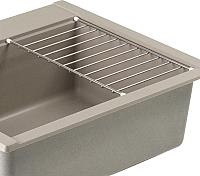 Сушилка для посуды Акватон Делия 60 (1A715203DE000) -