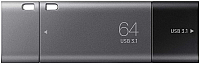 Usb flash накопитель Samsung DUO Plus 64GB (MUF-64DB/APC) -