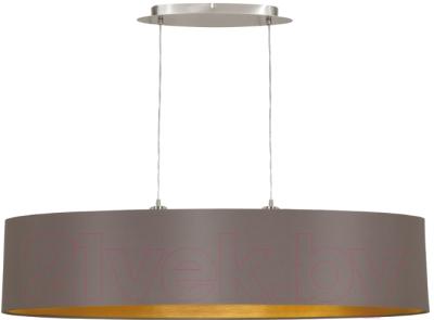 Потолочный светильник Eglo Maserlo 31619 светильник eglo 83204 troy