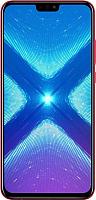 Смартфон Honor 8X 4GB/64GB / JSN-L21 (красный) -