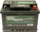 Автомобильный аккумулятор Gigawatt 560409054 (60 А/ч) -