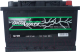 Автомобильный аккумулятор Gigawatt G74R / 574104068 (74 А/ч) -