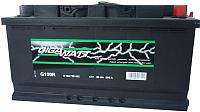Автомобильный аккумулятор Gigawatt 595402080 (95 А/ч) -