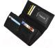 Портмоне Cedar Cavaldi PX24-4 (черный) -