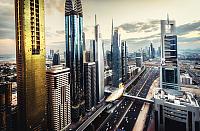 Фотообои Citydecor Дубаи (400x254) -