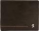 Портмоне Cedar Rovicky N992-CMC (коричневый) -