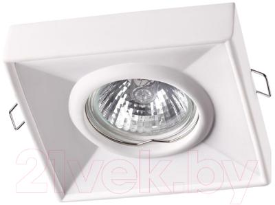 Точечный светильник Novotech Yeso 370493