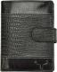 Портмоне Cedar Buffalo Wild N4L-VTC (черный) -