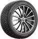 Зимняя шина Michelin X-Ice North 4 235/55R17 103T (шипы) -