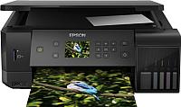 МФУ Epson L7160 (C11CG15404) -