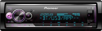 Бездисковая автомагнитола Pioneer MVH-S510BT