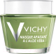 Маска для лица кремовая Vichy Purete Thermale восстанавливающая с алоэ (75мл) -