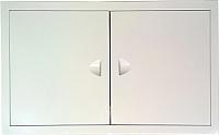 Люк ревизионный Event ЛММ 100x60 (2 дверцы) -