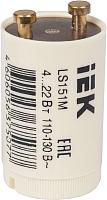 Стартер для ламп IEK LLD151-LS-22 -