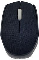 Мышь Ritmix RMW-611 (черный) -