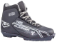 Ботинки для беговых лыж TREK Blazzer 4 SNS (черный/серый, р-р 44) -