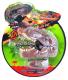 Игровой набор Haiyuanquan Пасть динозавра / XL5402-1 -