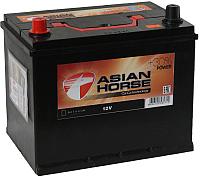 Автомобильный аккумулятор Asian Horse 95 JR (95 А/ч) -