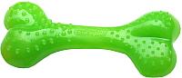 Игрушка для животных Comfy Mint Dental Мятная косточка / 113554 (зеленый) -