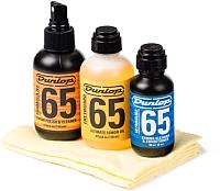 Набор аксессуаров для гитары Dunlop Manufacturing Formula 65 Care / 6504 -
