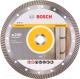 Отрезной диск алмазный Bosch 2.608.602.578 -