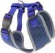 Шлея-жилетка для животных Ferplast Nikita P XXS / 75468603 (синий) -