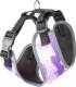 Шлея-жилетка для животных Ferplast Nikita Fashion P XXS / 75468903 (фиолетовый) -