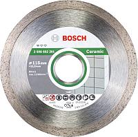 Отрезной диск алмазный Bosch 2.608.602.201 -