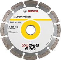 Отрезной диск алмазный Bosch 2.608.615.029 -