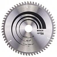Пильный диск Bosch 2.608.640.642 -