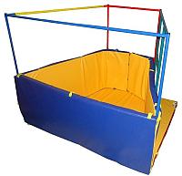 Игровой сухой бассейн Ранний старт Манеж / 0102070 (стандарт/люкс) -
