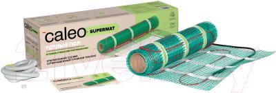 Теплый пол электрический Caleo Supermat 200-0.5-6.0